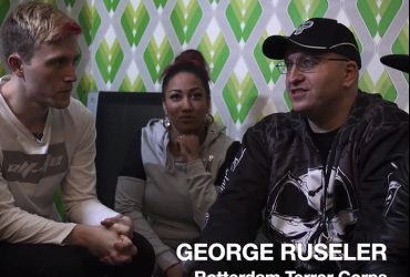 RTC interview Vice