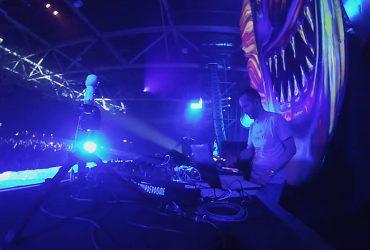 DJ Mag noticed liveset MD&A at Thunderdome