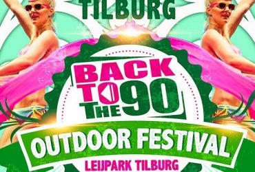 Back To The 90 Festival