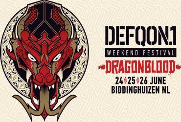 Defqon 2016 Netherlands
