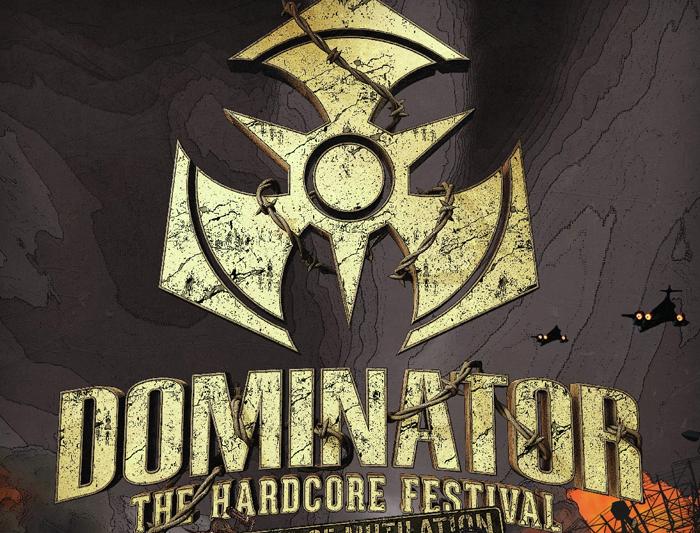 Dominator 2016 Eersel
