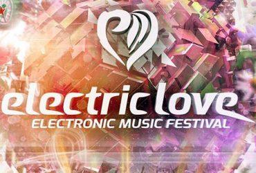 Electric Love 2016 Austria