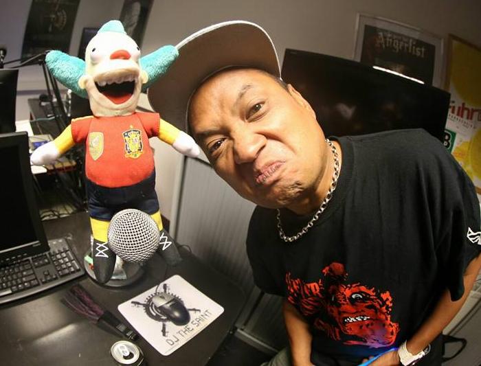 Gizmo at HC Radio