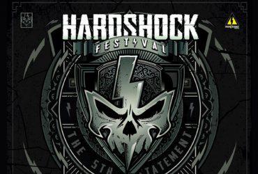 Hardshock 2016 Almere
