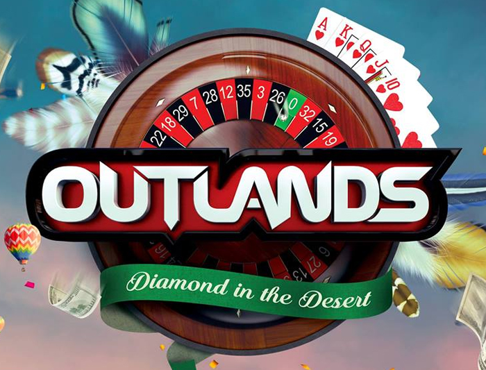 Outlands Open Air 2016