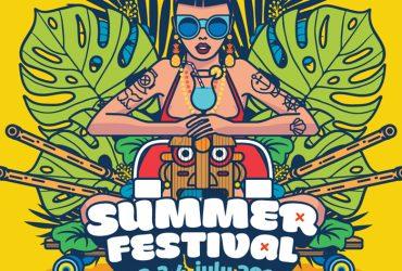 Summer Festival 2016