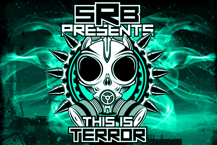 This Is Terror Party