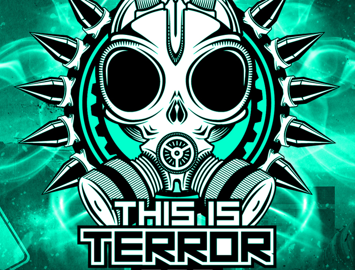 This Is Terror 2 #1 Hardtunes