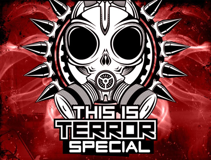 This Is Terror Special