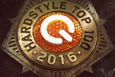 Q-Dance Hardstyle Top 100