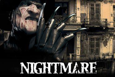 Nightmare 2016
