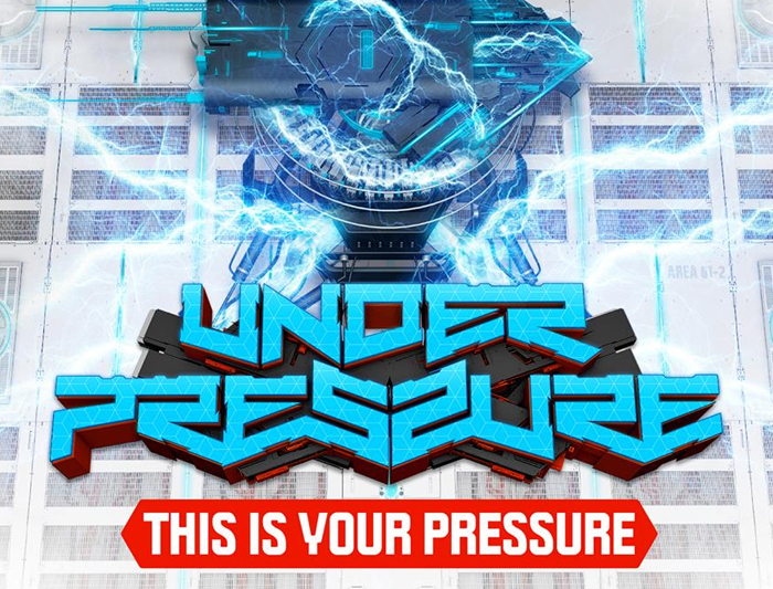 Under Pressure Moscow