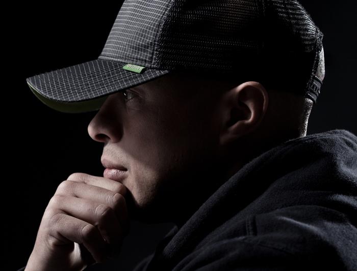 Ruffian will DJ in Switzerland!