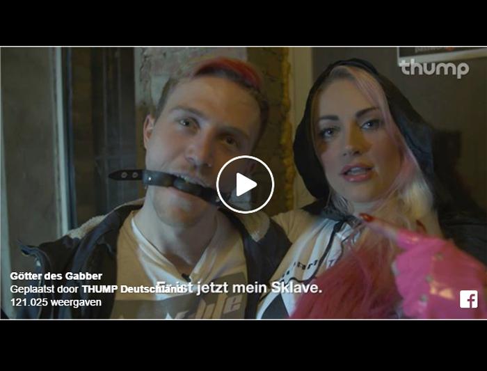 RTC interview by Thump Deutschland