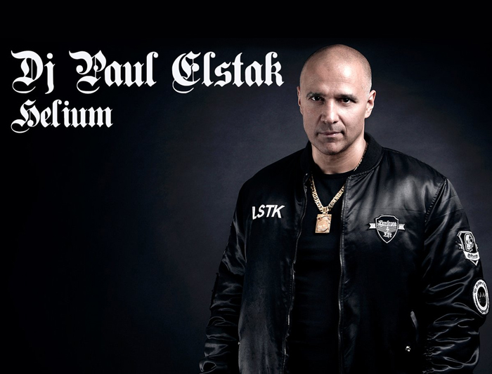 Paul Elstak new release