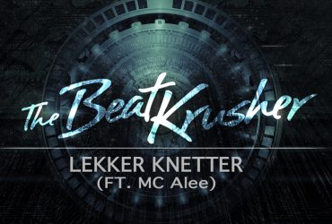 The BeatKrusher Ft. MC Alee