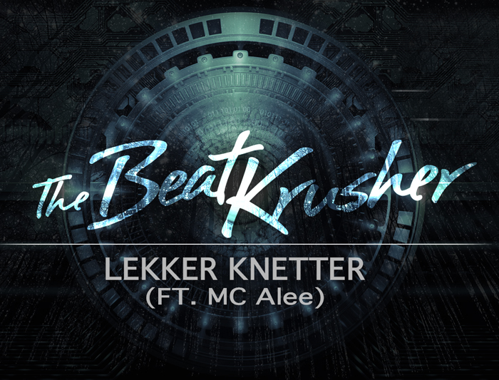 The BeatKrusher Ft. MC Alee