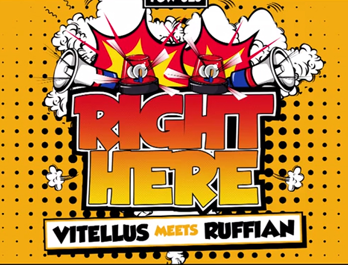 Track by Ruffian and Vitellus nr. 1