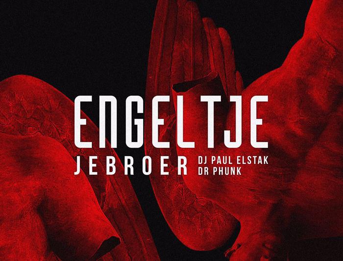 Jebroer & Paul Elstak – Engeltje