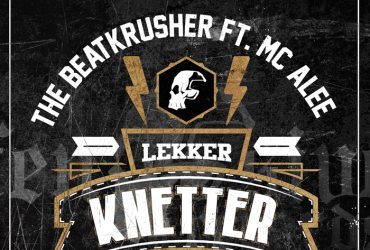 New The BeatKrusher & MC Alee