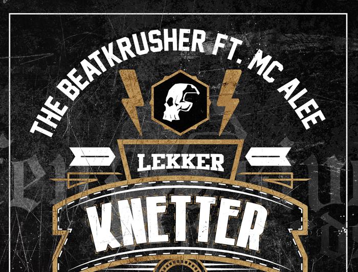 New The BeatKrusher & MC Alee
