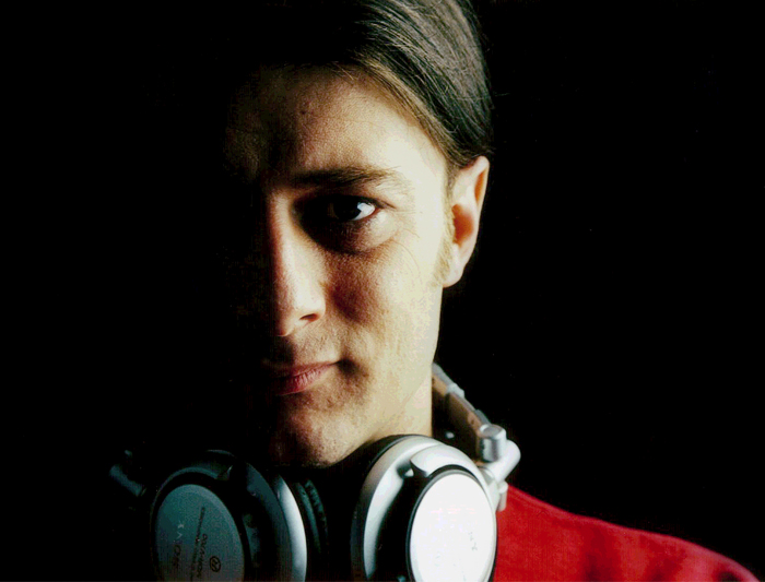 New DJ Vortex release
