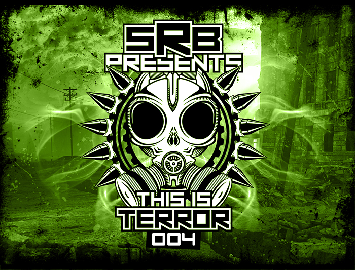 SRB presents This Is Terror 4