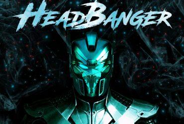 New DJ Headbanger EP