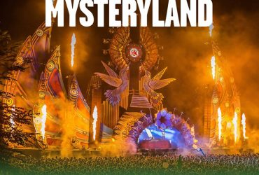 Mysteryland 2017