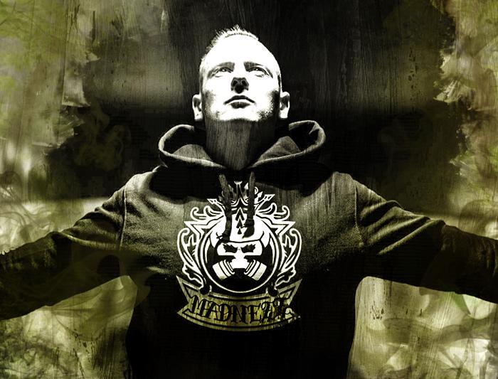 DJ Madnezz 'Violence Album'
