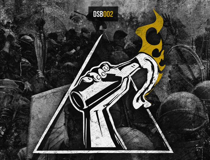 New release Disobey Records