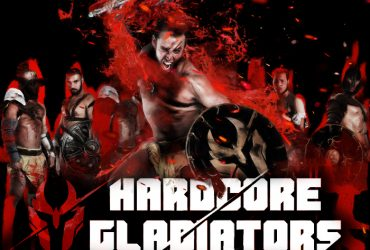 Hardcore Gladiators Time Table