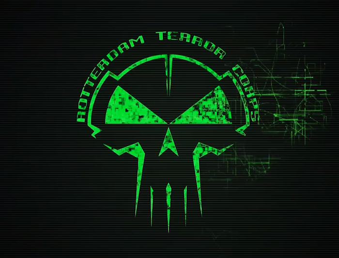 DJ Distortion (RTC) Toxicator Warm Up Mix