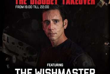 The Wishmaster on Hardcore Radio