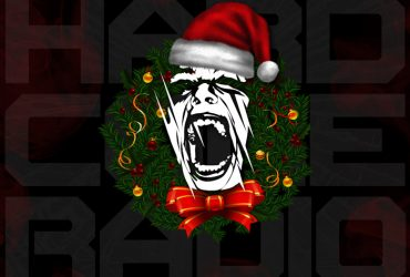 Christmas XXL Show on Hardcore Radio
