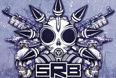 SRB new 2CD More Dutchcore