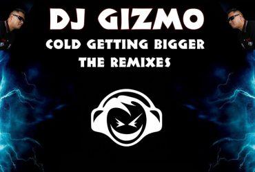 DJ Gizmo #4 in charts!