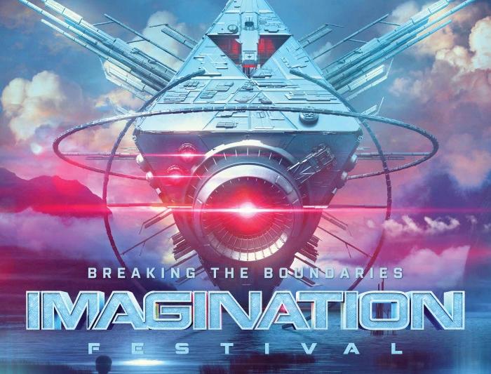 Imagination Festival Prague