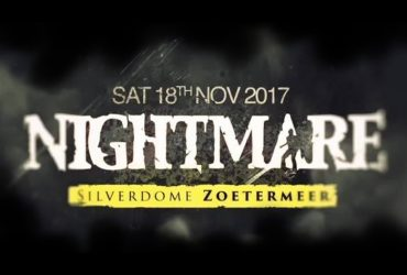Nightmare 2017 Zoetermeer