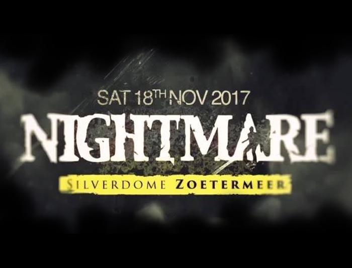 Nightmare 2017 Zoetermeer