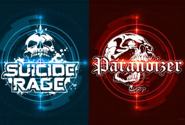 New release Suicide Rage