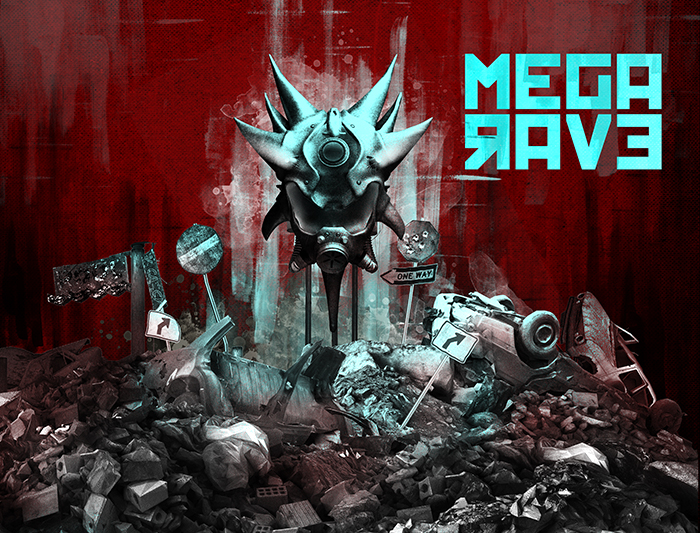 Megarave Early bird almost sold out!