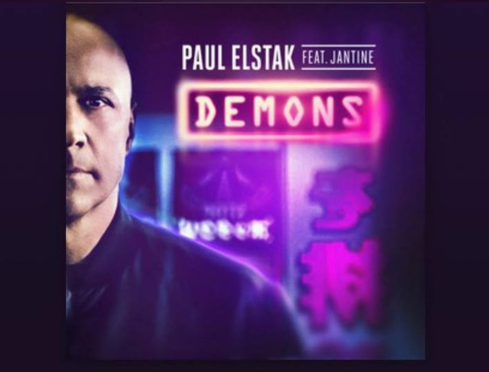 New Release By Paul Elstak