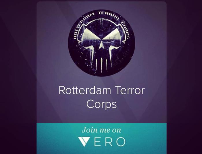 RTC & DJ Distortion on Vero