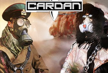 New release by Cardan