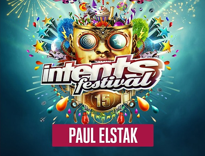 Live set Paul Elstak at Intents online