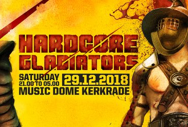 29/12 Hardcore Gladiators