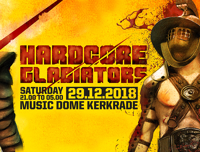 29/12 Hardcore Gladiators & SRB Birthday