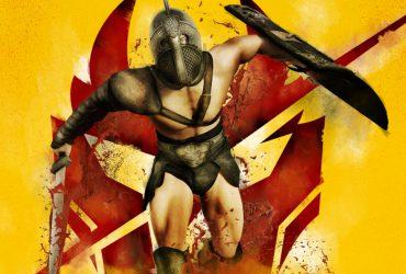 Hardcore Gladiators Trailer 2018