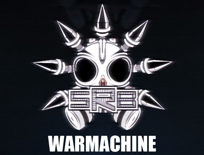 SRB – War Machine Preview